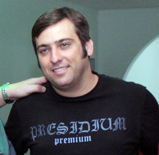 Dialison é membro da Executiva Estadual da JPMDB Catarinense