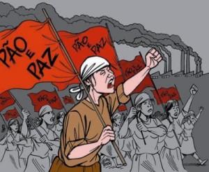 Mulheres socialistas