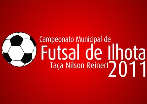 Campeonato Municipal de Futsal 2011 Taça Nilson Reinert