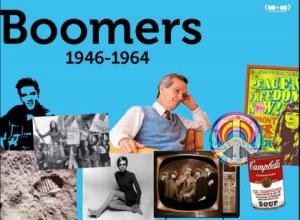 Geração Baby Boomers