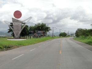 Portal Turístico de Ilhota