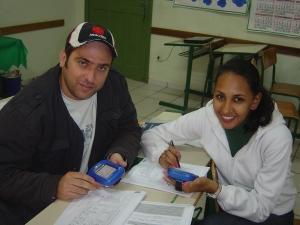 Treinamento do recenciamento do Censo 2010