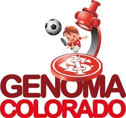 Genoma Colorado de Ilhota