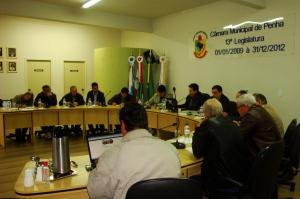CISP planeja realizar seminário para debater segurança pública