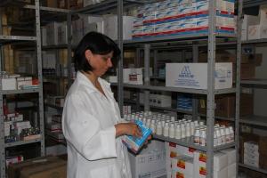 Farmácia Básica distribui cerca de quatro mil atendimentos foram feitos pela Farmácia Básica em setembro