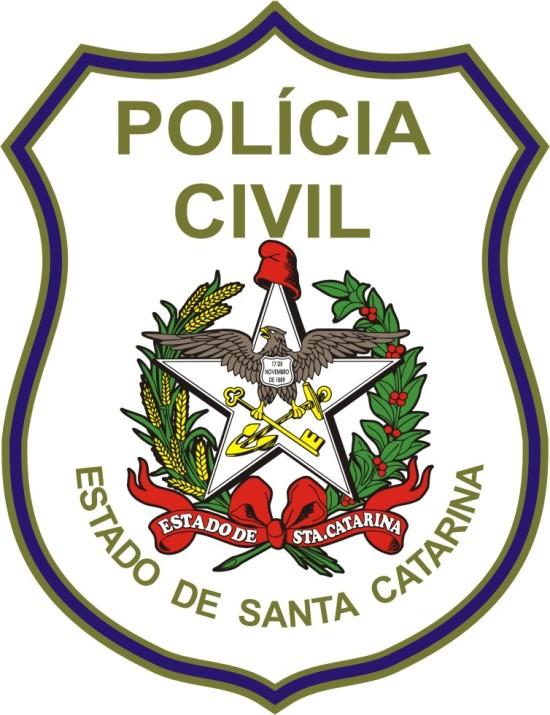 Polícia Civil de Santa Catarina