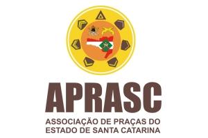 Logo da APRASC