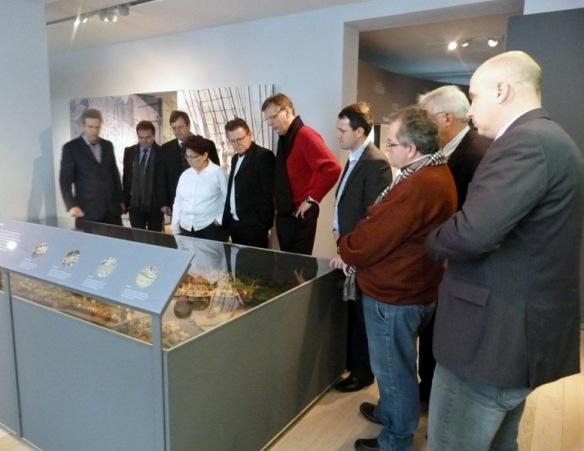 Museu Pomerano apresenta documentos de Pomerode
