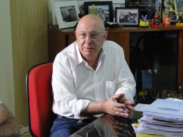 Situação das Defesas Civis da região da AMFRI será relatada em reunião com secretário Geraldo Althoff