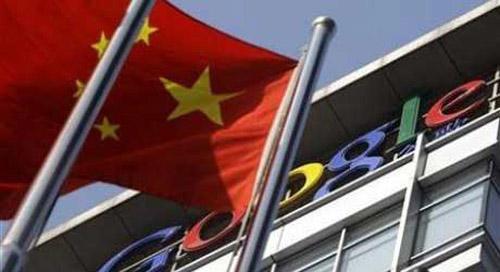 China e Google