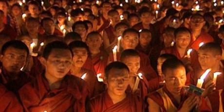 Tibet. O apelo por ajuda