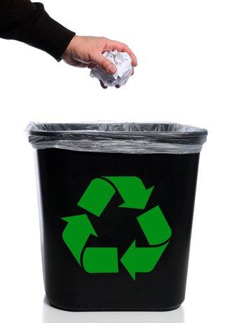 Tratamento de resíduos sólidos domiciliares
