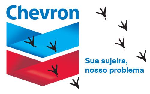 Vazamento de petróleo no Brasil