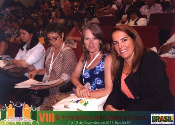 Conferência da Assitência Social