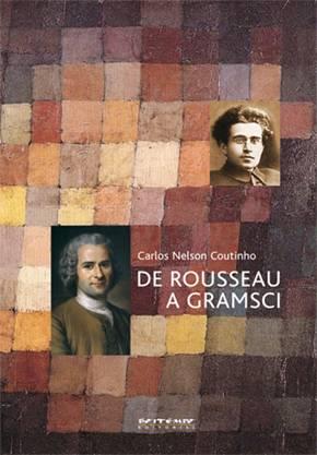 Livro De Rousseau a Gramsci