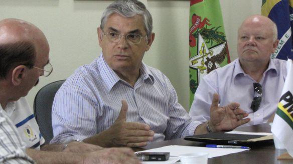 PMDB avalia convenções e discute eleições municipais
