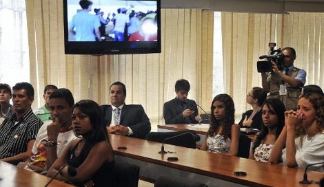 Audiência pública debate drama de 6 mil desalojados de Pinheirinho