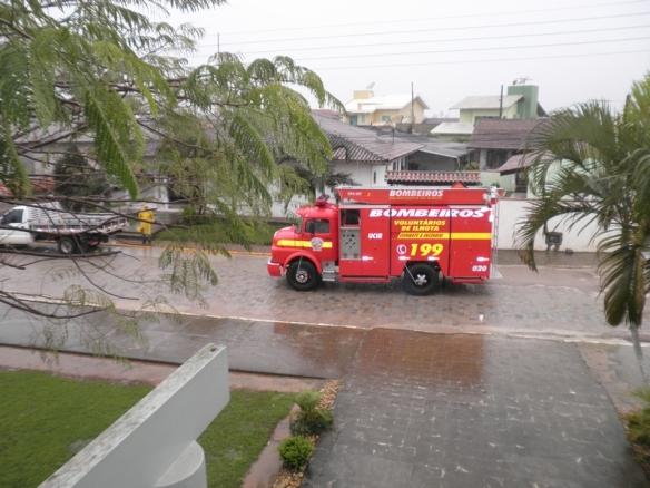 Câmara de Ilhota repassa sobra do duodécimo para Bombeiros