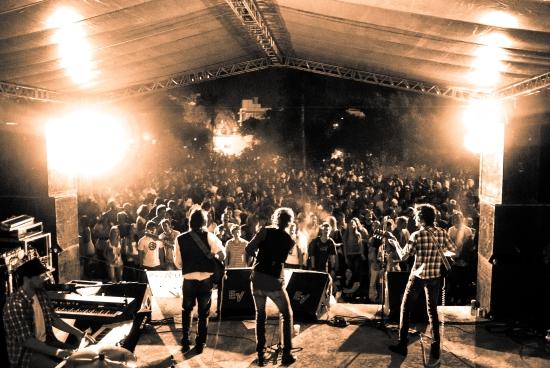 Grito Rock Floripa (2011-03-19)