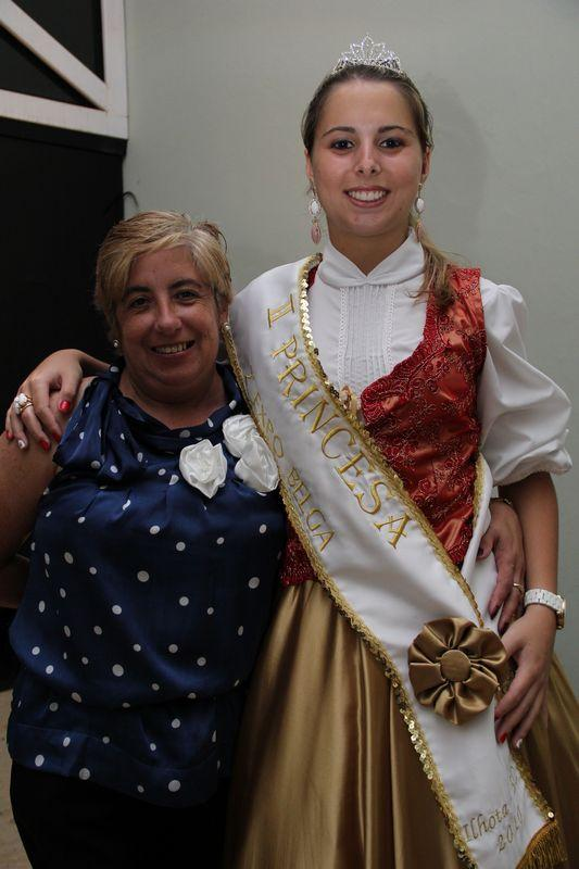 Eduarda Siementkowski representará Ilhota no Miss Santa Catarina