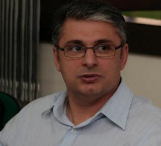 Secretário Regional César Botelho