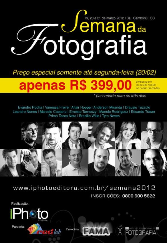 Semana da fotografia 2012
