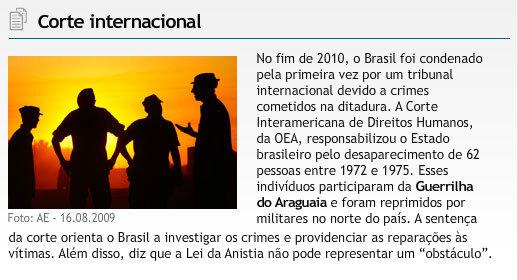 Corte internacional
