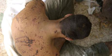 Prendam os torturadores da Síria