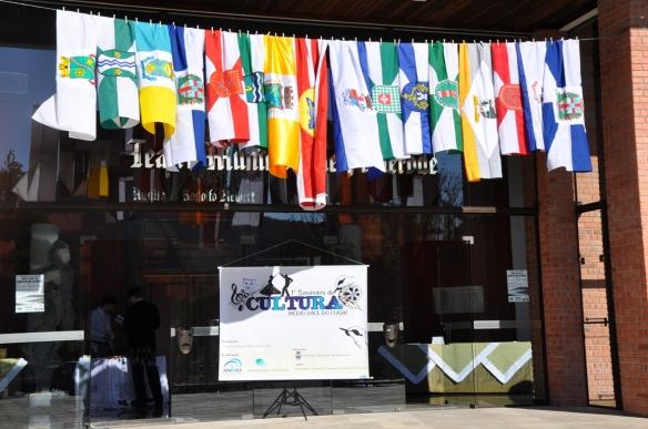 2° Seminário de Cultura do Médio Vale do Itajaí