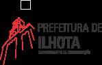 Banner da Prefeitura de Ilhota - Assessoria de Imprensa
