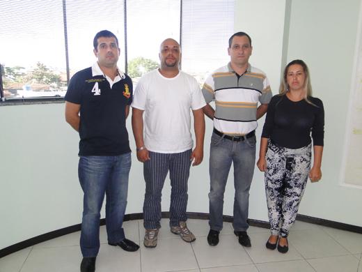 Colegiado de Defesa Civil da AMFRI elege nova diretoria