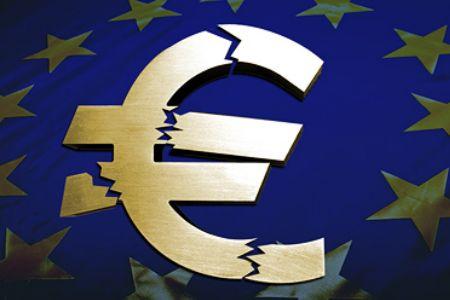 Euro quebrado