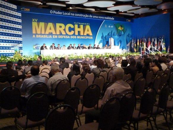 Seminário discute enfrentamento ao crack durante Marcha a Brasília