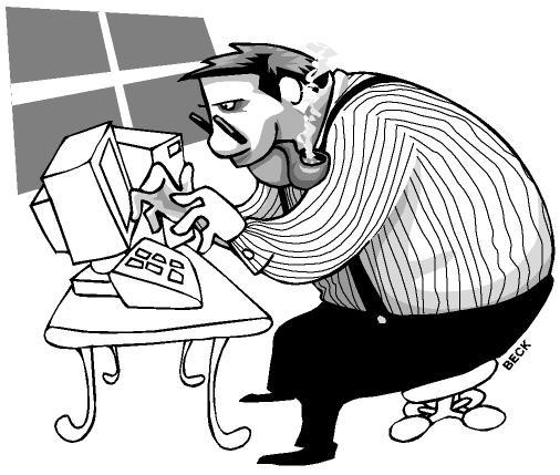 Perguntas sobre o jornalismo na internet