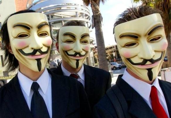 A ideologia por trás da Transparência Hacker