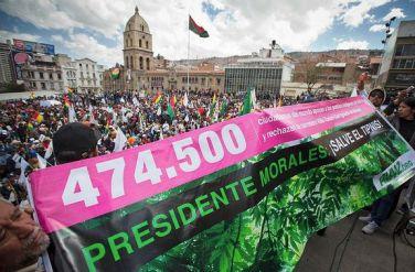 Avaaz chega a 15 milhões de membros15
