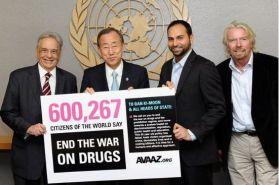 Avaaz chega a 15 milhões de membros8