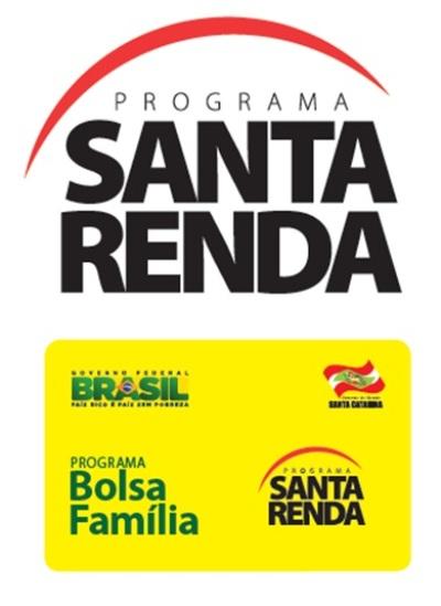 Cartão Santa Renda