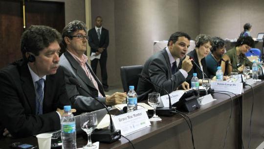 Piso de Proteção Socioambiental Global é inspirado em políticas públicas brasileiras, indianas, colombianas e europeias