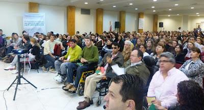 Resultado da III Conferência da Pessoa com Deficiência