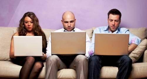 Eleições 2012 na internet