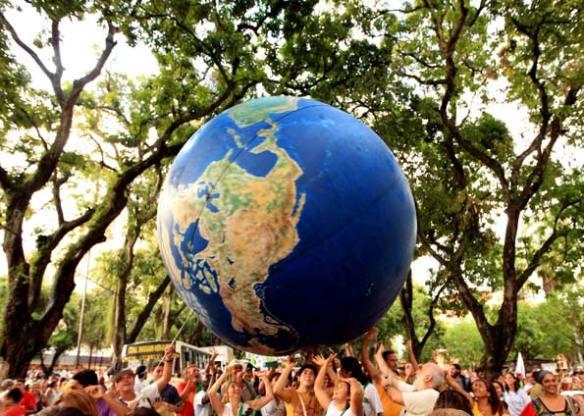 Fórum Mundial da Juventude