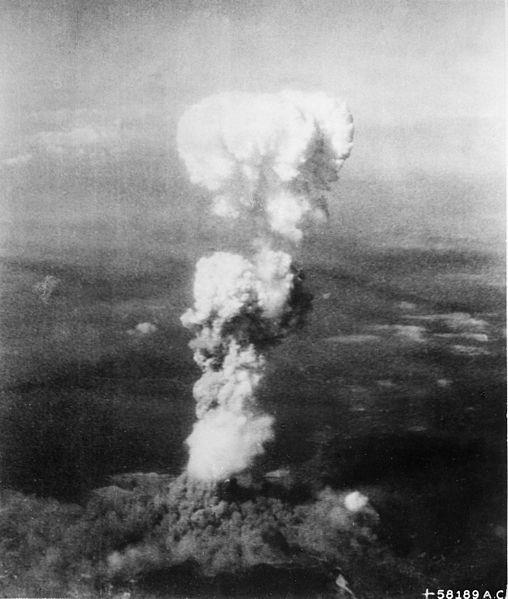 Hiroshima, 6 de agosto de 1945