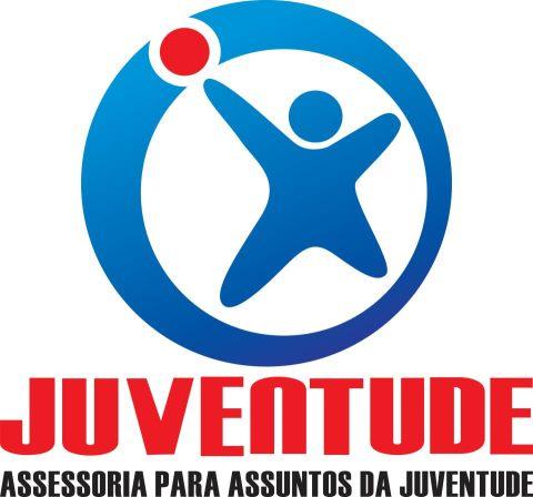 Logo da Assessoria da Juventude de Ilhota