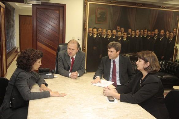 Vera Mendes - Representante do Ministério da Saúde