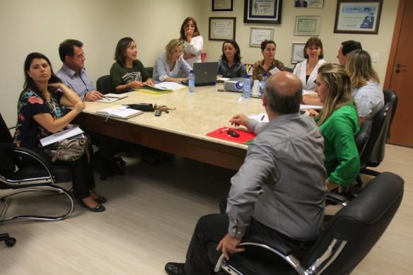 comitê debate ações para inclusão de pessoas com deficiência