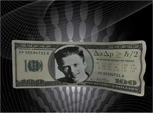 Embora os bandidos possam ter acesso a técnicas para replicar as informações dos cartões de crédito tradicionais, é virtualmente impossível clonar a informação quântica guardada em um qubit. [Imagem: vektorportal/F. Pastwaski]