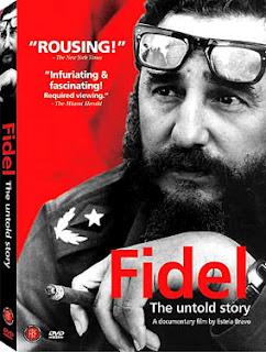 Fidel Castro O filme