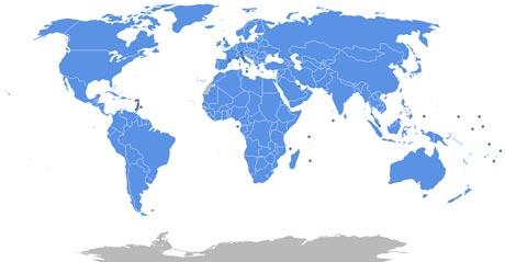 Membros da ONU