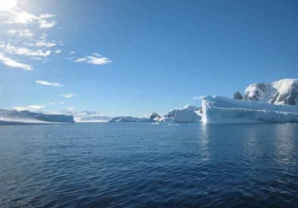 oceano atlártico